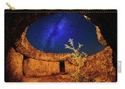Milky Way Carry-all Pouch by Okan YILMAZ