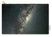 Milky Way With Mars Carry-all Pouch