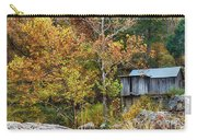 Mill In The Fall Carry-all Pouch