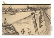 Millbank Carry-all Pouch
