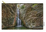 Millomeris Waterfall - Cyprus Carry-all Pouch