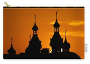 Minarets Over Tampa Carry-all Pouch