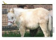 Miniature Horse Carry-all Pouch
