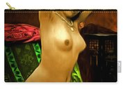 Miss Fernande  1910   Carry-all Pouch