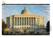 Missouri State Capital Carry-all Pouch
