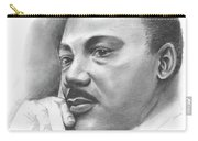 MLK Carry-all Pouch