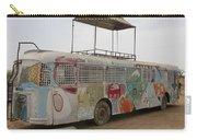 Mobil Museum Of Gar'art / Art Station Carry-all Pouch