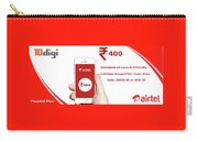 Mobile Recharge Online  Online Bill Payment  10digi Carry-all Pouch