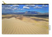 Mojave Kelso Dunes Landscape Carry-all Pouch