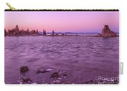 Mono Lake California Carry-all Pouch