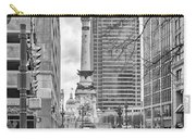 Monument Circle Carry-all Pouch