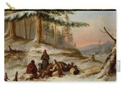 Moose Hunters Carry-all Pouch