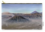 morning light Mount Bromo - Java Carry-all Pouch