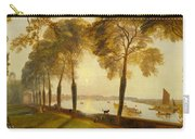 Mortlake Terrace Carry-all Pouch