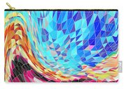 Mosaic #2 Carry-all Pouch