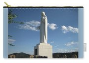 Mother Cabrini Shrine Carry-all Pouch