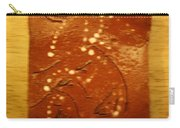 Mothers Eyes - Tile Carry-all Pouch