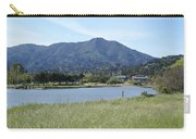 Mount Tamalpais Carry-all Pouch