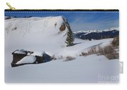 Mountain History Carry-all Pouch