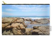 Mouth Of Margaret River Beach IIi Carry-all Pouch