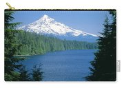 Mt. Hood National Forest Carry-all Pouch