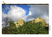 Mt. Lemmon Carry-all Pouch