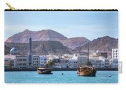Muscat - Oman Carry-all Pouch