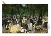 Music In The Tuileries Carry-all Pouch