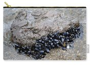 Mussels Rock Carry-all Pouch