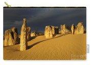 Nambung Desert Australia 1 Carry-all Pouch