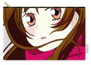 Nanami Carry-all Pouch