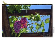 Napa Valley Inglenook Vineyard -2 Carry-all Pouch
