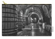 Napa Valley Wine Cellar Carry-all Pouch