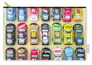 Nascar Collection Carry-all Pouch