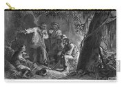 Nat Turner (1800-1831) Carry-all Pouch by Granger