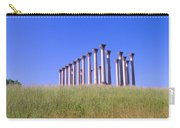 National Capitol Columns, National Carry-all Pouch
