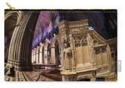 National Cathedral Carry-all Pouch