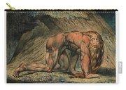 Nebuchadnezzar Carry-all Pouch
