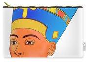Nefertiti Carry-all Pouch