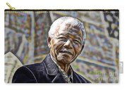Nelson Mandela Collection Carry-all Pouch