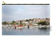 Neos Marmaras Sithonia Halkidiki Greece Carry-all Pouch