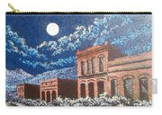 Nevada Ghost Town Carry-all Pouch