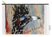 New Mexico Roadrunner Carry-all Pouch