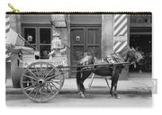 New Orleans: Milk Cart Carry-all Pouch