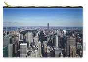 New York Carry-all Pouch