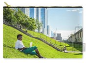New York City Life Carry-all Pouch