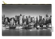 New York City Panorama Carry-all Pouch