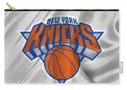 New York Knicks Carry-all Pouch