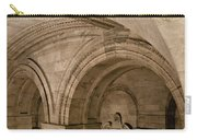 New York Library Carry-all Pouch