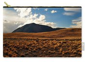 New Zealand Landscape Carry-all Pouch